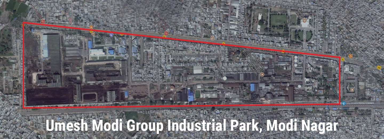 Umesh Modi Group   Group of Comapnies